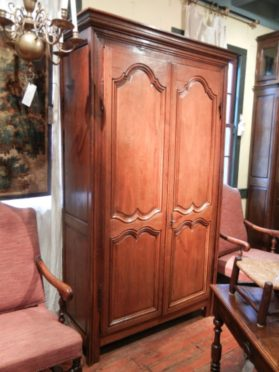 Small Armoire in  circa