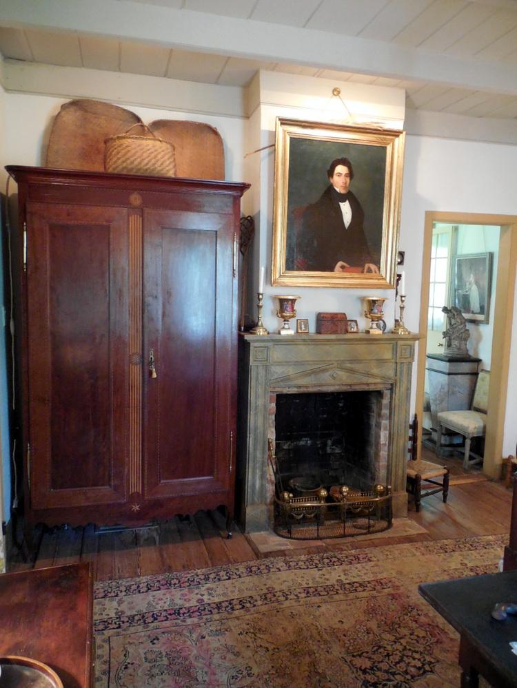 Maison Demanche Bedroom