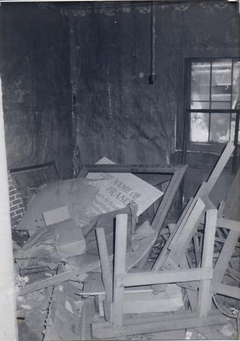 Maison Demanche, before