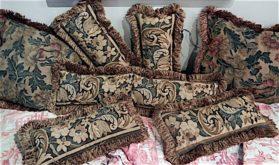 Pillows circa