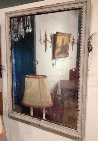Louis XVI  Mirror circa 1790