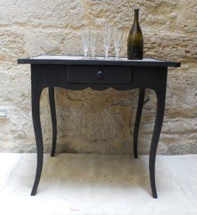 Louis XV  Small Table circa 1770