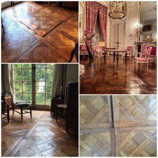 Parquet de Versailles Parquet Flooring